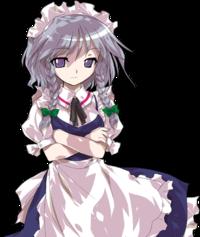 Sakuya